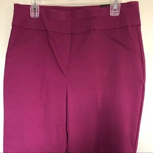 Alfred Dunner Slimming Pants